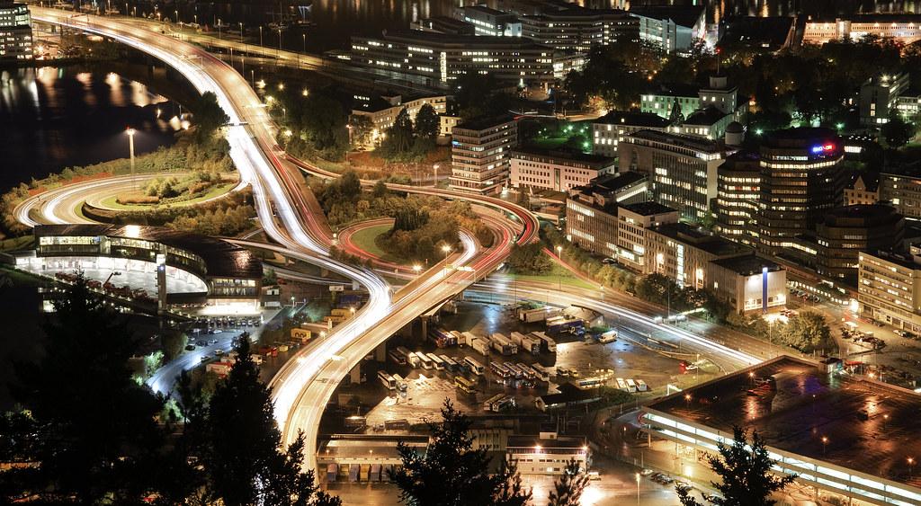 My city pt 2 by *JRFoto*