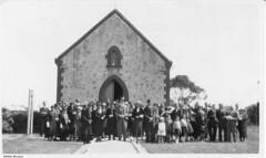 St Peters Anglican Church Mallala