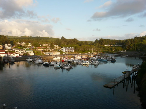 Depoe Bay (Oregon Coast) | by micha_dauber