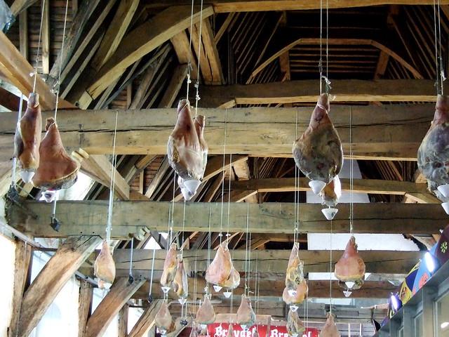 Vleeshuis Gent