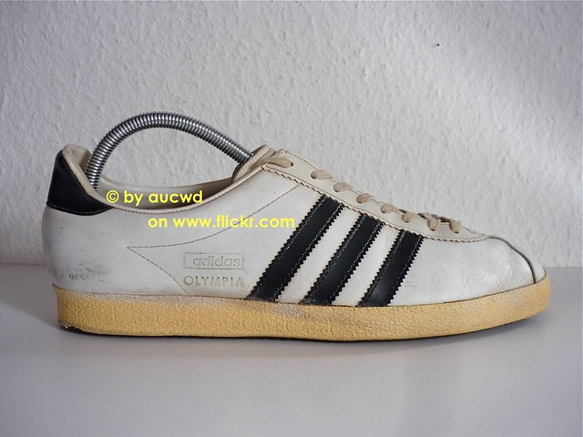 Vintage Flickr 70`s 80`s Adidas In ShoesMade Ge… West Olympia qSVGzUpM