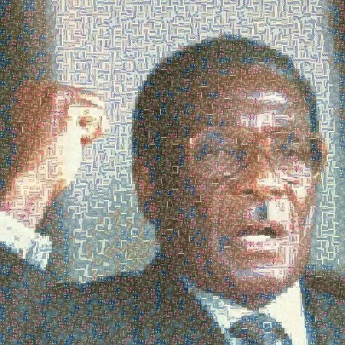 Mugabe made from money | by MastaBaba