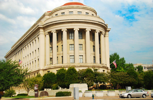 Federal Trade Commission | by faungg's photos