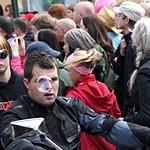 The Bubble - Gay Pride Reykjavik