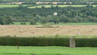 Burial mound near Newgrange | by @bastique