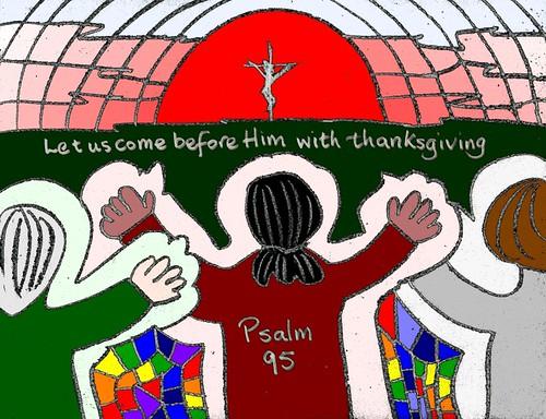 Psalm095