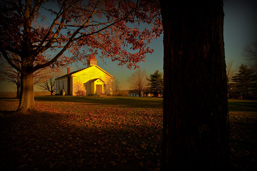 autumn sunset ohio fall rural landscape geotagged nikon raw nef country goldenhour cs4 sigma1224 d700 geaugacountyohio burtoncenturyvillage pse8