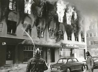 Hotell Bristol brenner (1976)