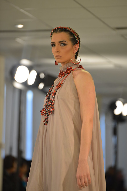 Crystal Couture Fashion Show & Sale