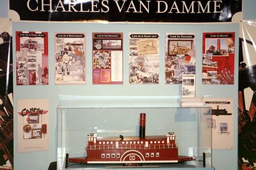 'CVD' Exhibit~MarinFair~7/4/2007