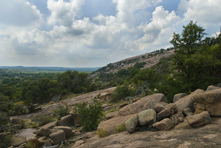 Enchanted Rock State Natural Area | by jrandallc