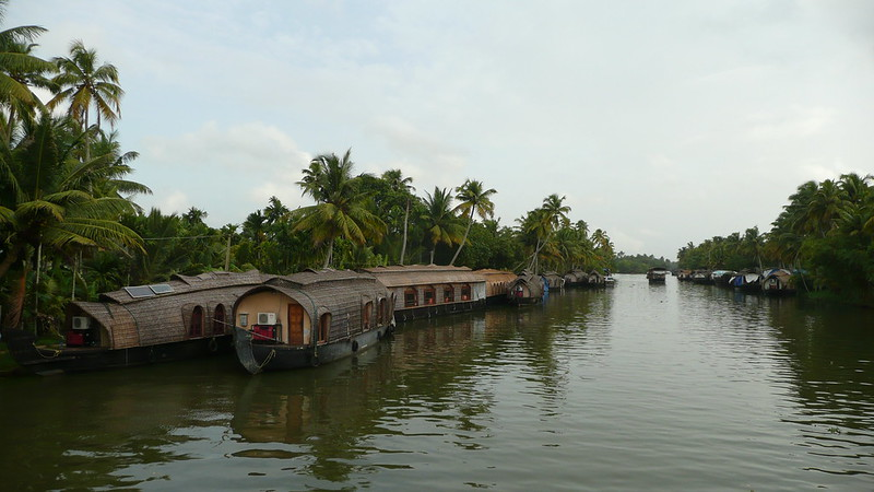 Kerala Backwaters 076