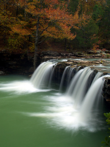 fallcolors arkansas ozarknationalforest fallingwatercreek