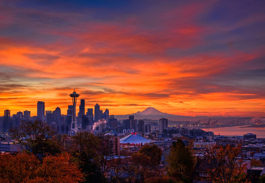 ผลการค้นหารูปภาพสำหรับ autumn sunrise hdr