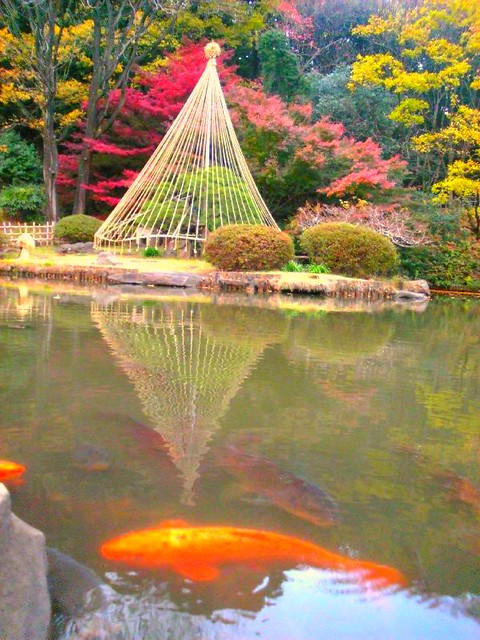 Japanese Christmas tree   Japanese Christmas tree In a ...
