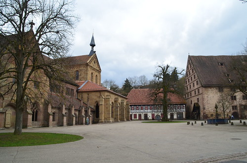 Kloster Maulbronn | by a.renate