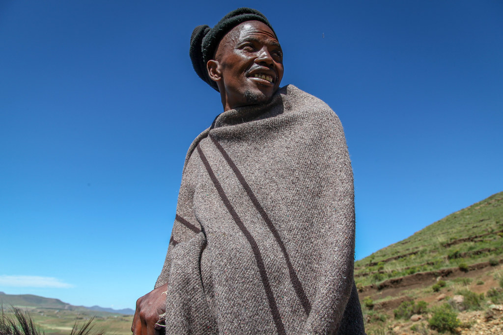 Destination: Lesotho. An essential travel guide.