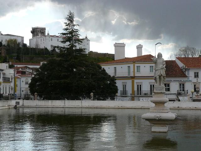 Estremoz (Alentejo, Portugal)