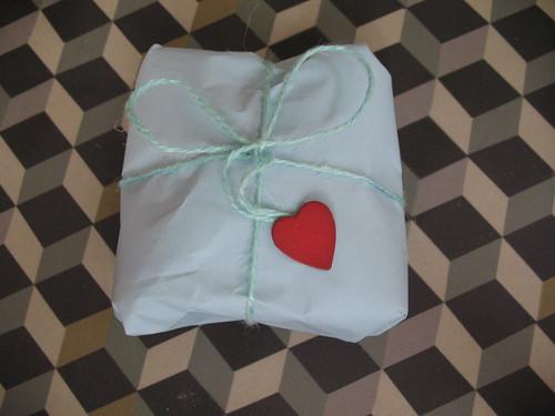 Jeg kan godt li' at gi' gaver! | by Risager