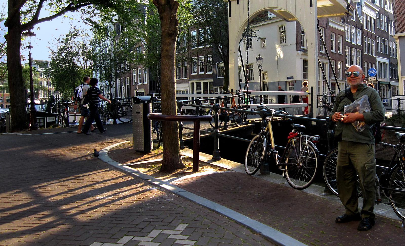Amsterdam 345