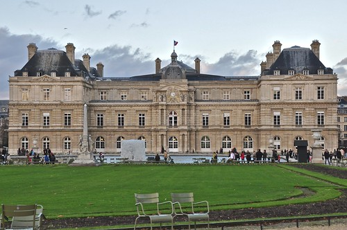 Palais du Luxembourg | by Geoff Livingston