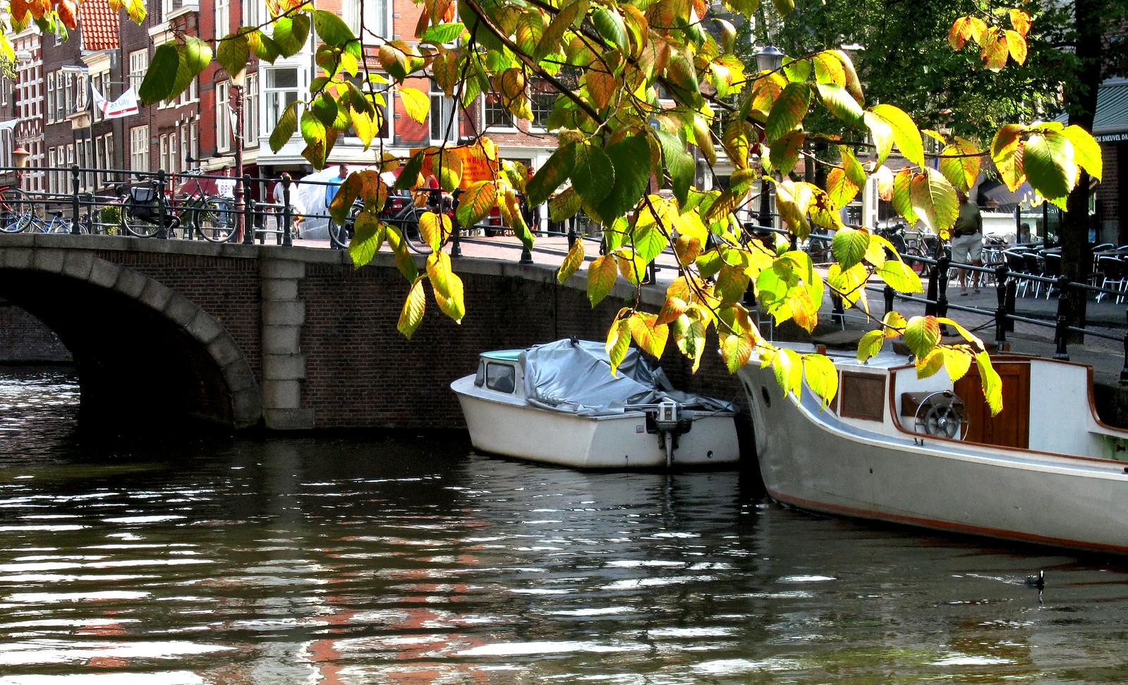 Amsterdam 487