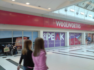Woolworths Stirling Shopping Centre | Woolworths Stirling Sh