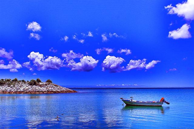 沖縄の美しさ