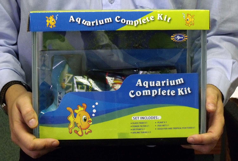 Aquarium,Complete,Kit,10pound,pounds,10,ten,9.99,fish,tank,fishtank,siamese,fighting,heater,stones,rocks,B&M,cheap,skate,cheapskate,365days,hotpix!