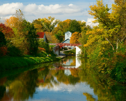 ohio boat canal providence waterville volunteer metroparks hset1
