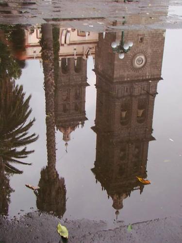 PUEBLA ~ Cathedral