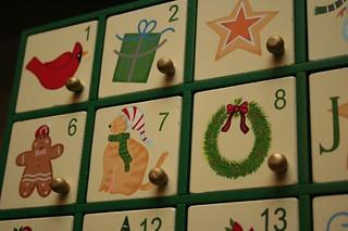 Advent Calendar | by Pipe Sensei
