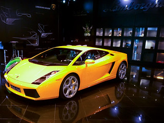 Car Gallery at Siam Paragon | by Ian Fuller