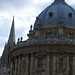 The Radcliffe Camera by F Chicken