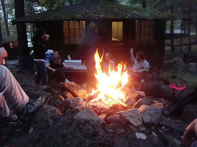 Sebago Cabins Harriman State Park Ny Flickr