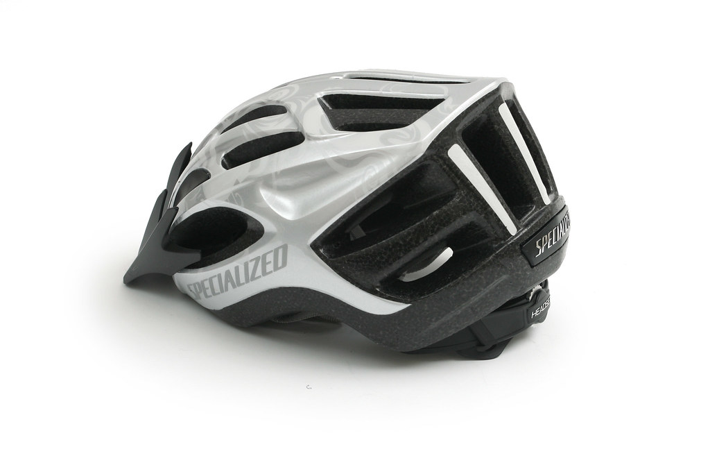 Specialized Air Force 3 helmet 2 | Read reviews of hundreds