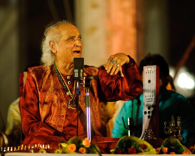 Pandit Jasraj - II
