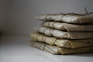 brown paper packages.... | by mistybliss
