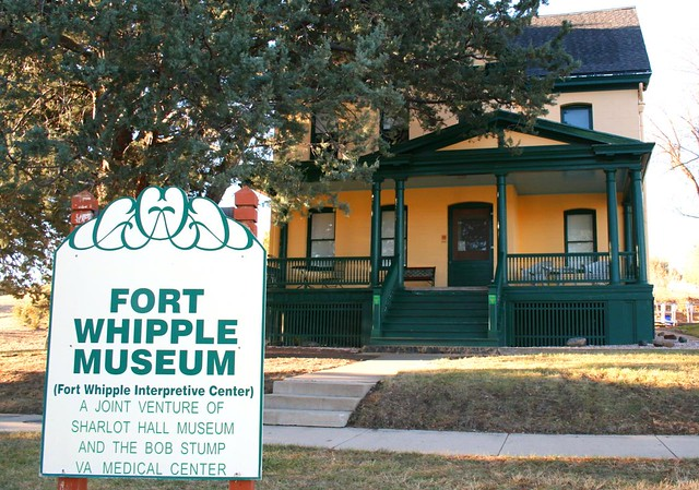 Fort Whipple