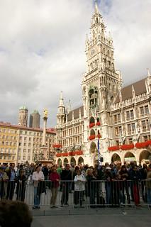 2009-10-11 München 007 Medien Marathon | by Allie_Caulfield