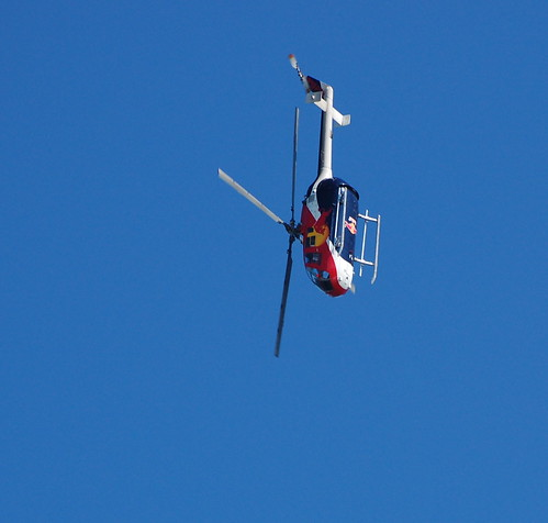 Red Bull Helicopter | by merrindonahue