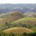 RTW - Chocolate Hills, Bohol, Philippines