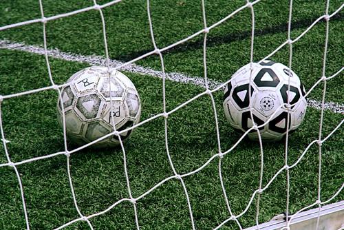 Soccer Balls Net 7-22-09 1 | by stevendepolo