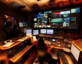 The NORAD of ABC in Austin | by Trey Ratcliff