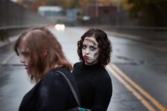 Zombie Walk - Albany, NY - 09, Oct - 02 by sebastien.barre
