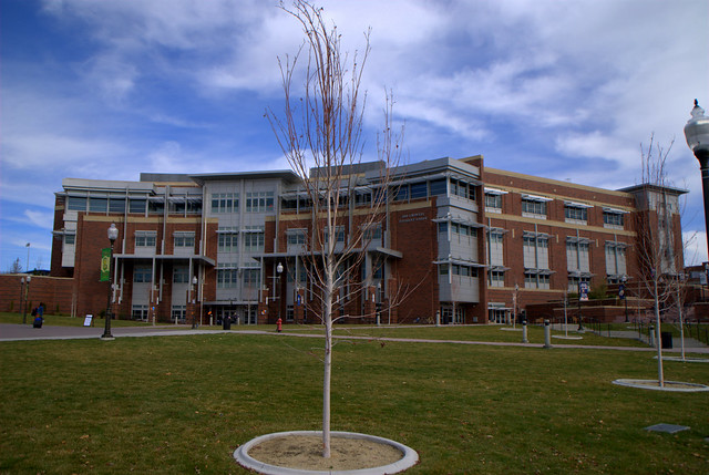 UNR Building