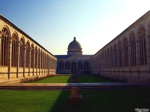 Pisa Camposanto Monumentale | by eifelyeti110