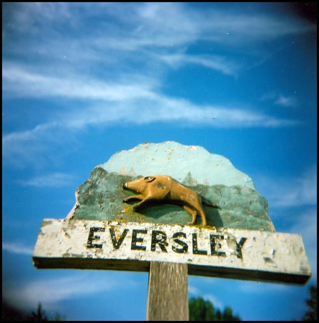eversley
