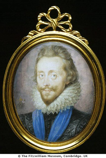 Henry Wriothesley, 3rd Earl of Southampton   after Daniel My…   Flickr
