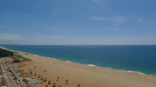 Beach | by Sissssou2